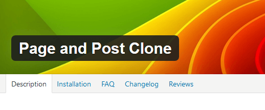 page-post-clone